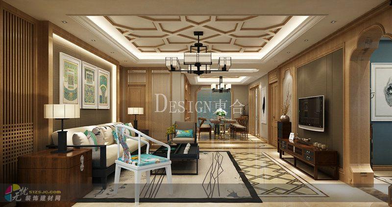 东合高端室内设计工作室